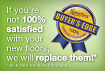 Buyer's Edge Guarantee
